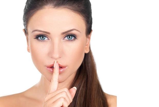 Krem a zmarszczki wokół ust